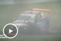 Coopers Mild Race Radio: Wet Practice 1 Winton