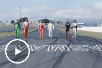 Supercars Games – Challenge of the Makes: Round 1