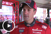 Whincup: Too Aggressive