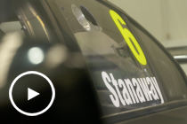 Stanaway joins the Super2 grid