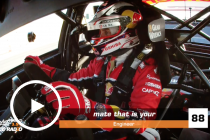 Coopers Race Radio: Whincup's 106th win Sydney