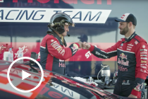 SVG vs RVG: The ultimate father/son racing challenge