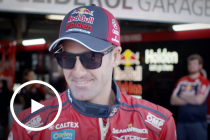 2017 Drivers' Driver: Jamie Whincup