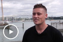 Stanaway on securing full-time PRA drive
