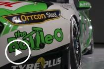 Winterbottom's 2018 colours revealed