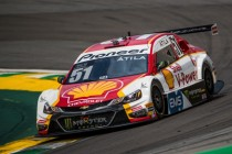 Winterbottom to race Shell Chev in Brazil