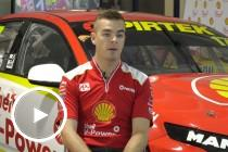 Shell Ford pair ready for 'tricky' Perth