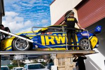 Team 18 moves into Supercars legend's workshop