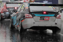 Wildcard tops wet additional driver session