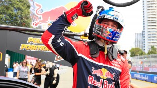 Van Gisbergen leads Triple Eight Shootout sweep