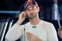 Van Gisbergen penalised for Coulthard incident