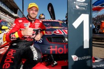 New challenge for Supercars champ