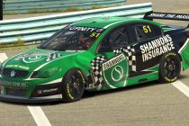 Two-fold Eseries entry for Shannons