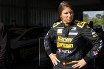 De Silvestro focused on improvement