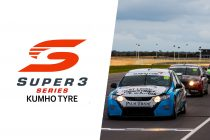 V8 Touring Cars rebranded Super3