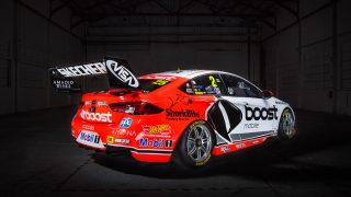 Skaife's last HRT livery reborn for Sandown