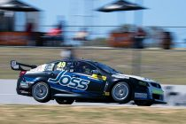 Super2 youngster relishing Erebus links