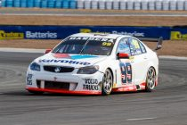 GRM scales back Super2 program