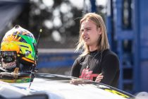 Rookie ready to turn Bathurst fortunes