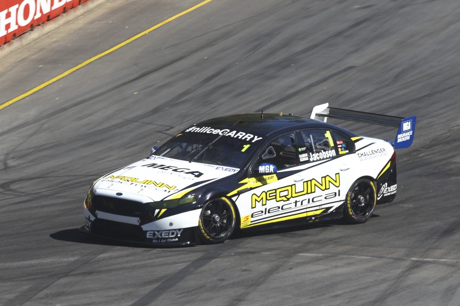 Super2 during the Clipsal 500, in Adelaide, Australia, March 04, 2017.