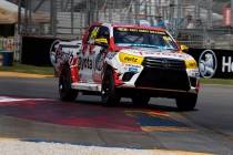 SuperUtes performance testing to start at Winton