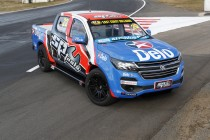 Familiar names backing Ross Stone Racing