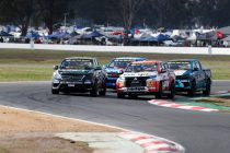 Tale of the tape: SuperUtes title contenders