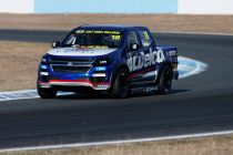 Bathurst veteran to make SuperUtes debut