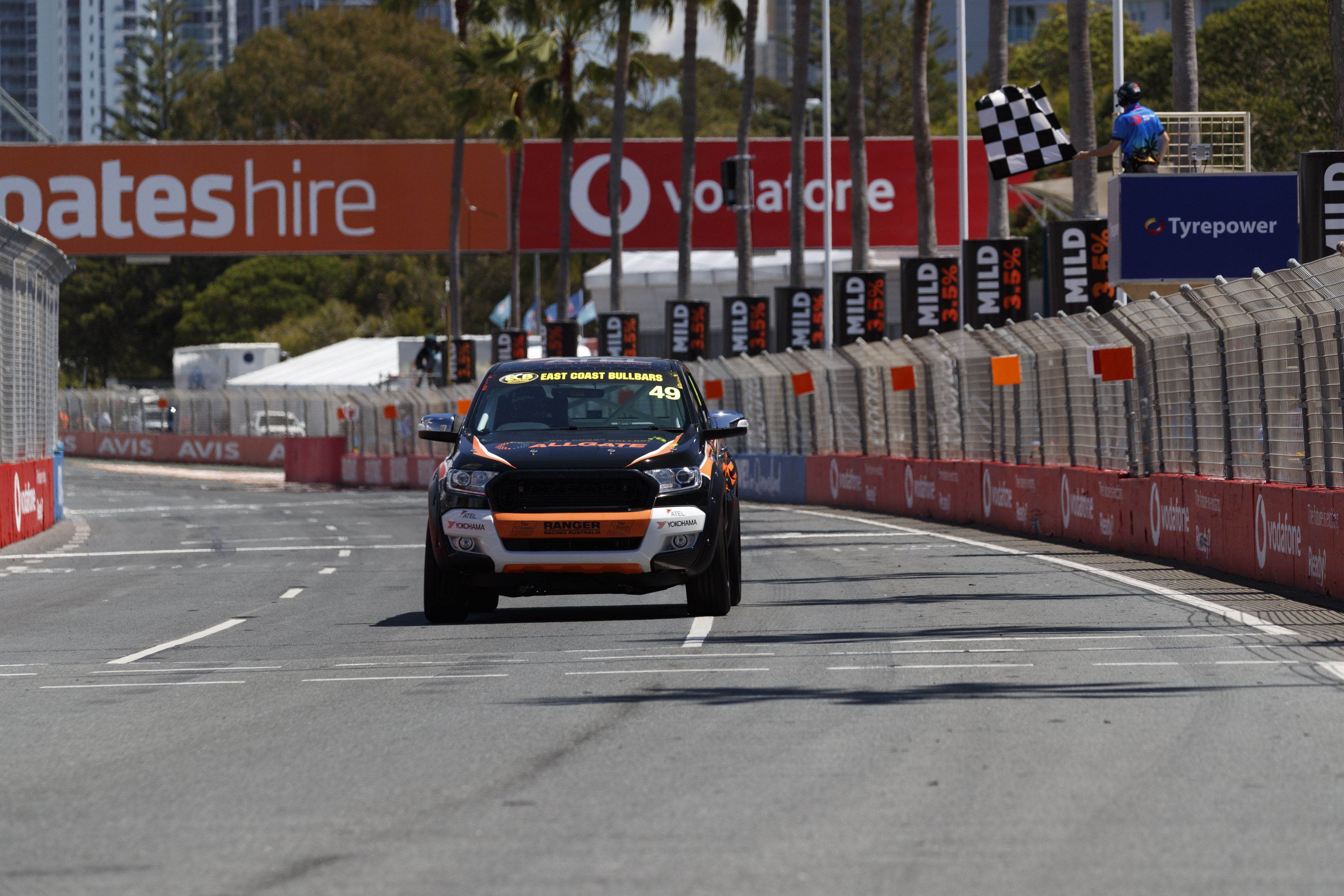 What's On - Vodafone Gold Coast 600   Supercars