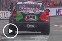 Highlights: ECB SuperUtes Series Newcastle Qualifying