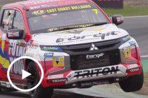Highlights: Qualifying ECB SuperUtes Series 2019 Winton