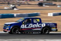 Richards impressed with SuperUtes