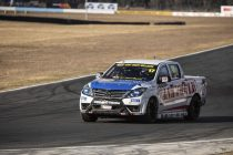 Falk gunning for top three SuperUtes finish