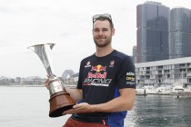 Five minutes with Foges: Shane van Gisbergen