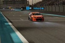 Bink wins maiden Supercars e-series crown