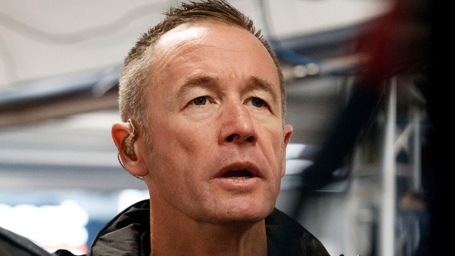 Murphy to drive Tekno Holden