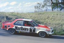 Rare images unearthed for Holden Bathurst book