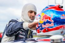 Whincup explains late-race error