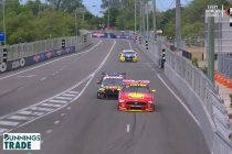 The best passes from the NTI Townsville SuperSprint