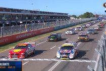 Highlights: Race 22 Robson Civil Projects Townsville SuperSprint