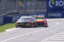 Jacobson 'disgusted with myself' for McLaughlin clash