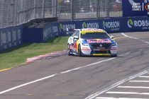 Highlights: Race 23 Robson Civil Projects Townsville SuperSprint