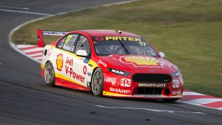 Shift-cut issue costly for McLaughlin