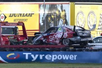 GALLERY: Carnage at Symmons Plains