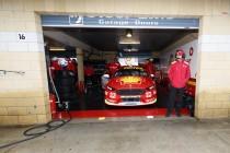 Shell V-Power Racing's 'secret sauce'