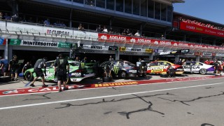 Prodrive: No decision on Mustang