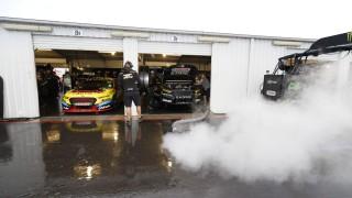 Ex-NASCAR engine specialist joins Prodrive
