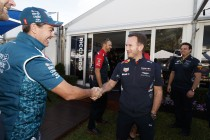 In case you missed it: Australian Grand Prix