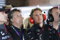 Walkinshaw: Andretti input no overnight fix
