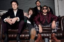Third concert act announced for Newcastle 500